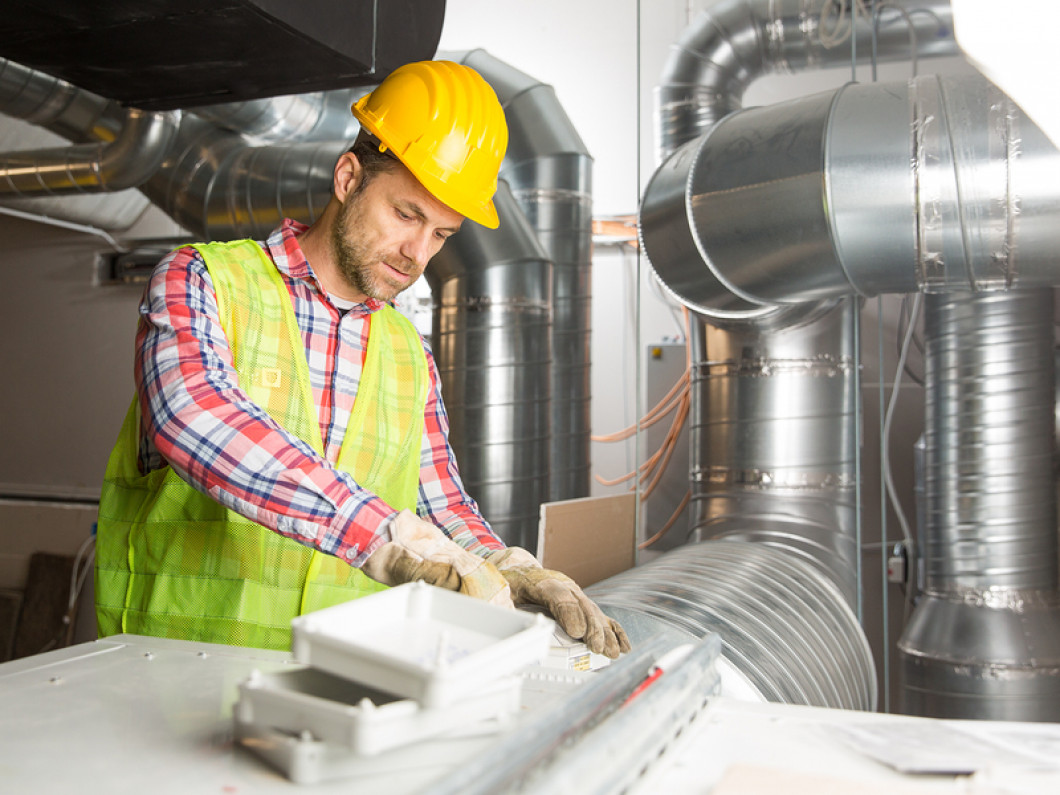 HVAC Repairs in Galt, CA